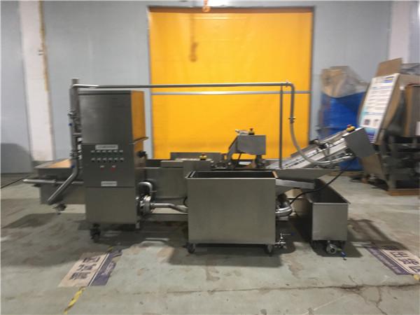 蔬菜清洗机供应商,清洗干净,自主研发,质量保证
