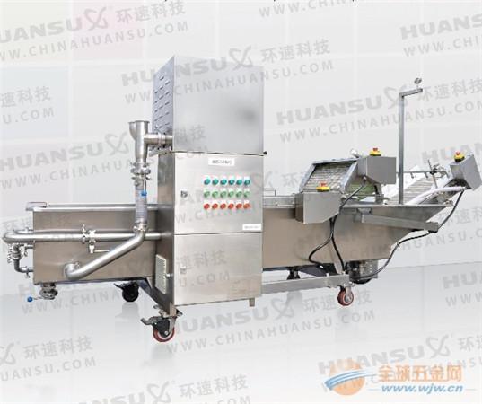蔬菜清洗机设备厂家