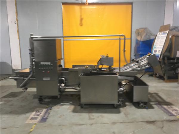 蔬菜清洗机气泡式清洗设备红枣专业清洗机清洗机厂家质量优