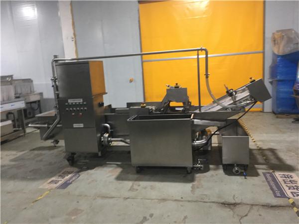 全自动超声波清洗机,多槽全自动超声波清洗机和清洗线