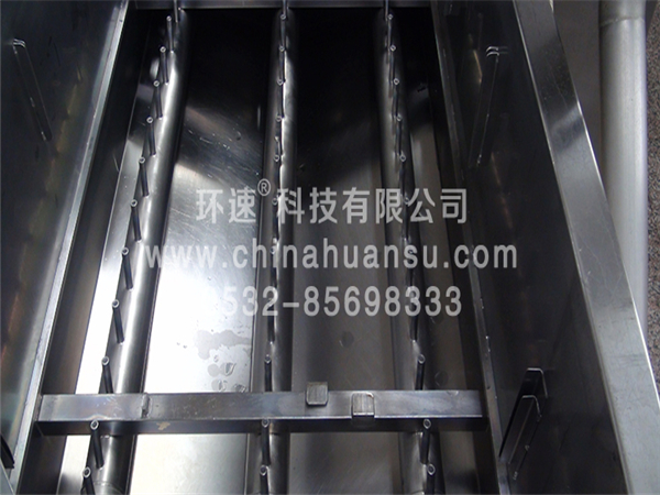 商用果蔬清洗机FX-800,节水率达70%