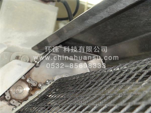 毛辊蔬菜清洗机FX-800,延长质保期