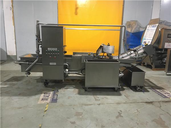 胡萝卜清洗机FX-800,快速清洗过滤泥沙